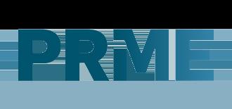 Logo Principles for Responsible Management Education (PRME)